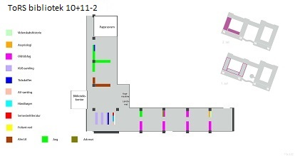 Map of rooms 10.2 and 11.2