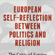 Read more about: European Self-Reflection Between Politics and Religion - The Crisis of Europe in the 20th Century