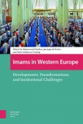 Read more about: Imams in Western Europe: Developments, Transformations, and Institutional Challenges