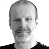 Deputy head of department, Lars Højer