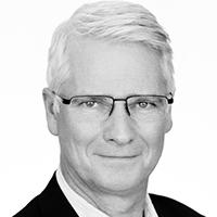 Head of Department, Ingolf Thuesen